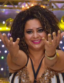 Alexssânia Rodrigues