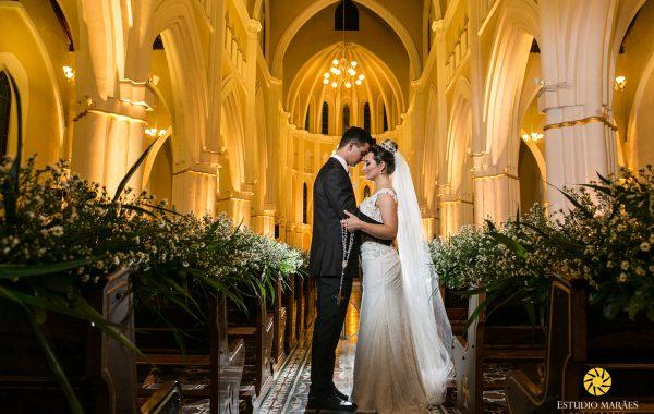 Casamento de Graziela e Rodrigo